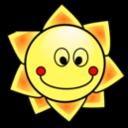 clipart-sun